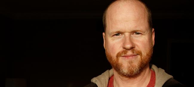 Una foto di Joss Whedon
