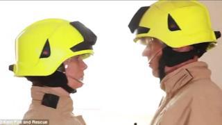 I due ballerini pompieri