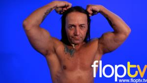 I muscoli di Davide