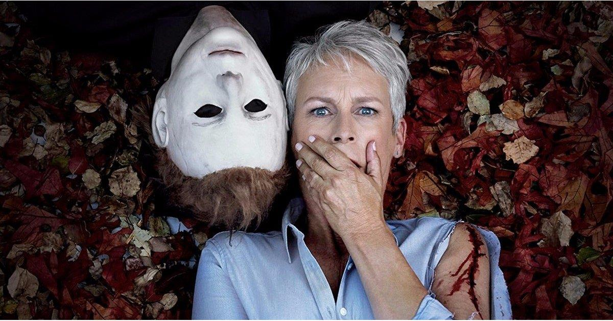 Michael Myers e Laurie Strode
