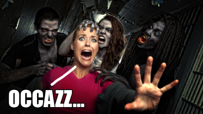 Foto rappresentativa di Zombie Bootcamp