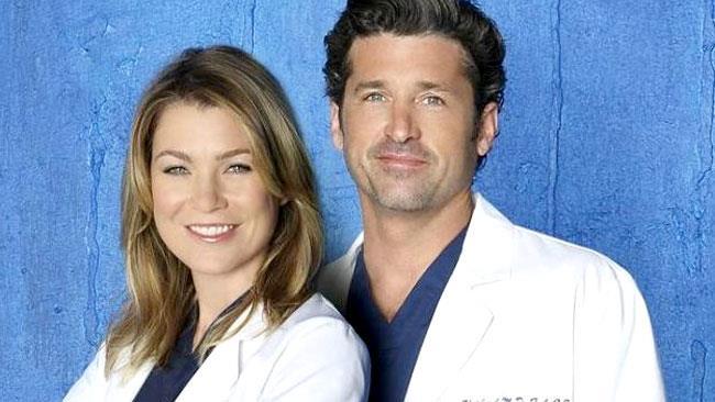 Meredith e Derek di nuovo insieme: fuori dallo show
