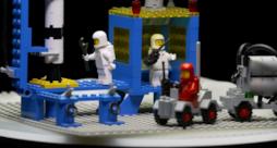 I mattoncini LEGO