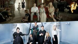 Ryan Murphy annuncia una stagione crossover per American Horror Story