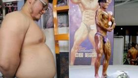Zhang Shuai ieri e oggi