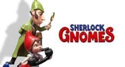 Una delle immagini di Sherlock Gnomes