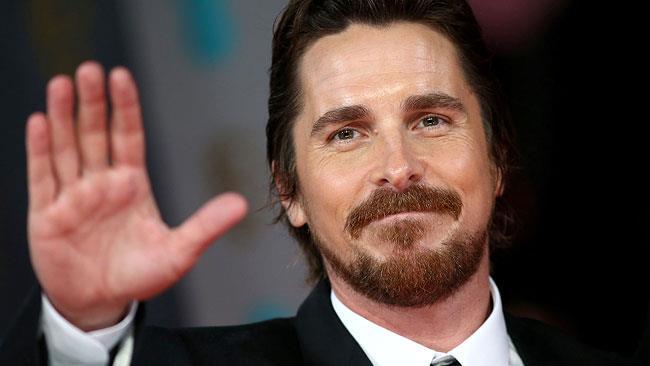 Christian Bale sarà Enzo Ferrari