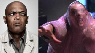 Il remake di Blob avrà Samuel L. Jackson