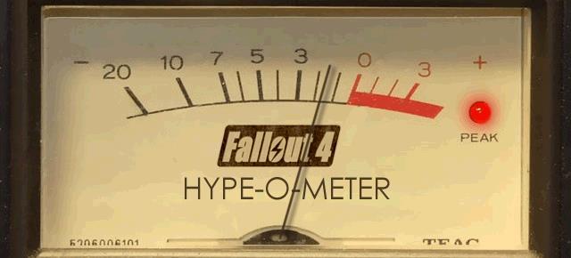 GIF sull'hype circa Fallout 4