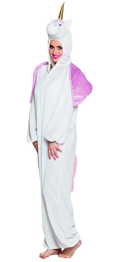 Il costume da unicorno