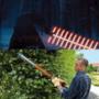 meme sulla spada di Star Wars 7 che sembra un decespugliatore
