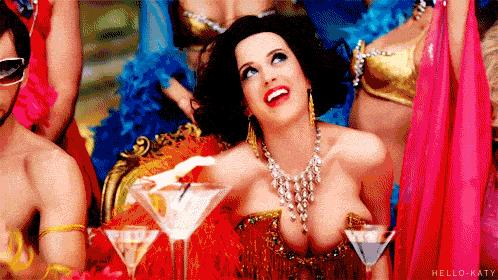 Katy Perry GIF