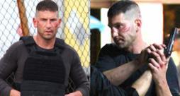 Il Punisher entra in azione nella stagione 2 di Daredevil [GALLERY]