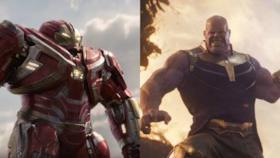 Dopo l'hulkbuster, arriverà il thanos buster in Avengers 4?