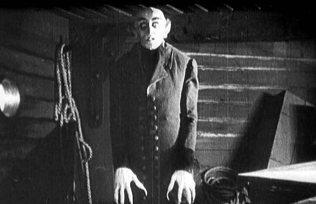 Il conte Orlok si sveglia