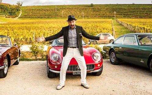 Seguirai Top Gear Italia su Sky?