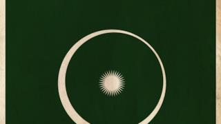 Banner di Casa Tolkien in stile game of Thrones