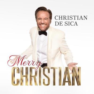 La copertina di Merry Christian
