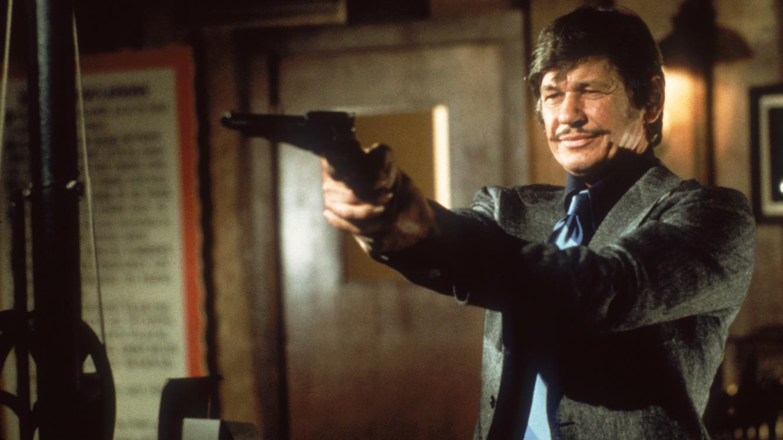 Bruce Willis interpreterà il ruolo di Charles Bronson nel cult movie Il giustiziere della notte