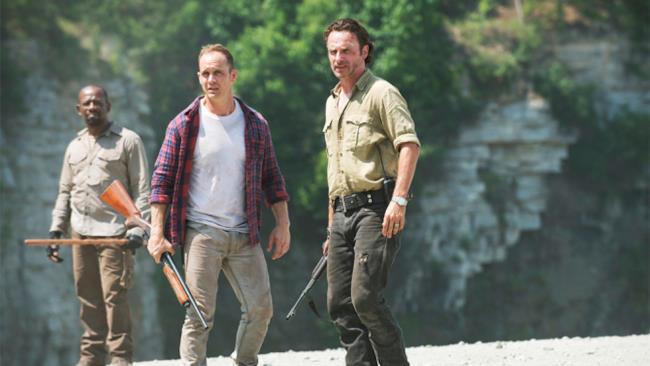 The Walking Dead: chiarimenti e teorie sulla morte nel terzo episodio