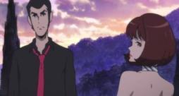 Lupin e Fujiko in un OVA inedito