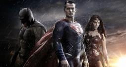 La Trinità DC in Batman v Superman