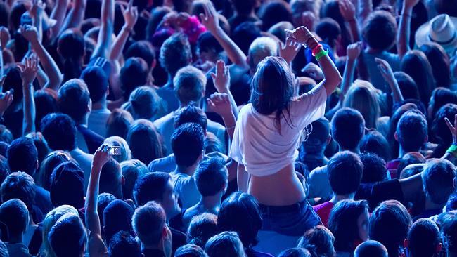 Un concerto