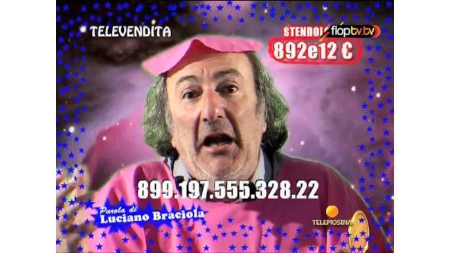 1x09 Stendology - 1