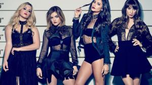 Come vedere Pretty Little Liars in streaming - Le protagoniste della serie