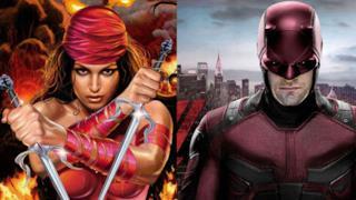 Elektra potrebbe essere nella seconda stagione di Daredevil