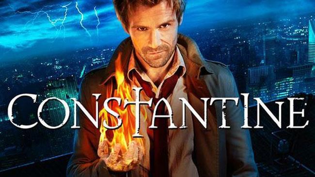 La serie tv Constantine cerca un riscatto attraverso la petizione dei suoi fans