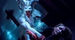 A Christmas Horror Story dà inizio allo scontro tra Babbo Natale e gli elfi zombie!