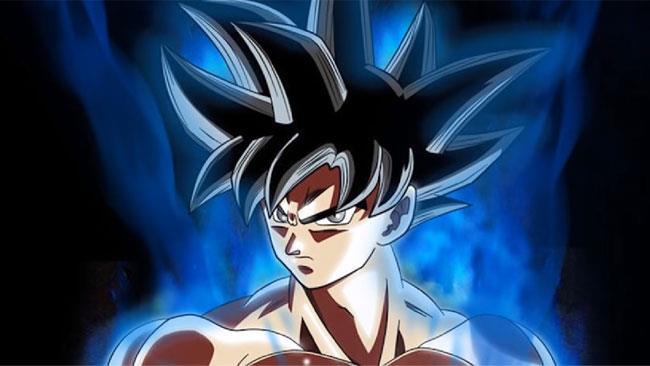 Nuova trasformazione in arrivo per Goku in Dragon Ball Super.