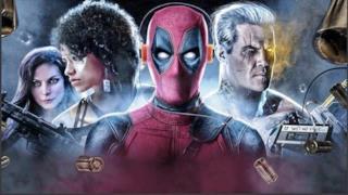 Foto che presenta i personaggi principali del nuovo film