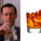 Don Draper di Mad Men