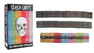 Slash Cards