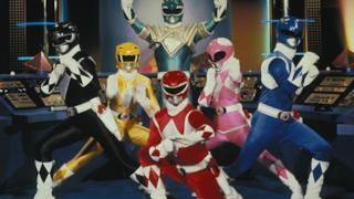 Power Rangers, il nuovo film è sempre più vicino