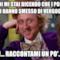 QUINDI MI STAI DICENDO CHE I POLITICI ITALIANI HANNO SMESSO DI VERGOGNARSI? MA DAI... RACCONTAMI UN PO'....????