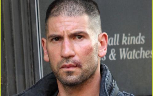Jon Bernthal è una buona scelta per interpretare il Punisher?