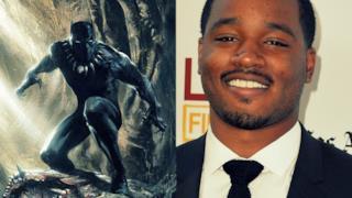 Ryan Coogler è stato scelto come regista di Black Panther