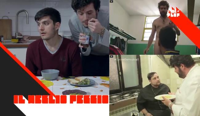 La Top 10 dei migliori video della settimana su FlopTV
