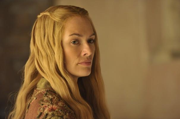 Cersei Lanninster in Game fo Thrones