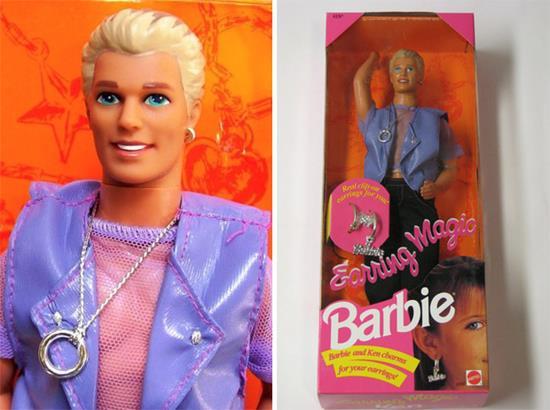 Ken nel 1993