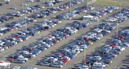 Google Maps ritrova auto parcheggiate