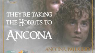 Il LOTR Day si terrà il 19 luglio ad Ancona