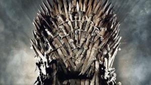 Il trono de Il Trono di Spade