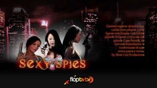 Sexy Spies - 25
