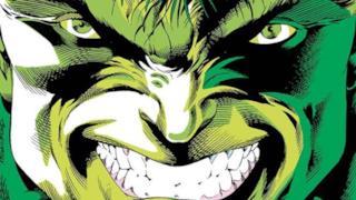 L'Hulk di Peter David