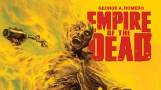 Empire of The Dead di George Romero diventa serie TV