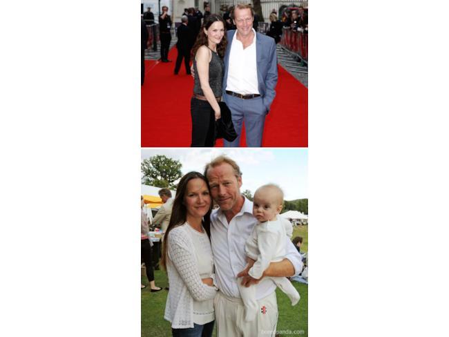 Jorah e la sua famiglia